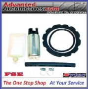 WALBRO UPRATED FUEL PUMP KIT FOR BMW MINI COOPER S 01-ONWARDS